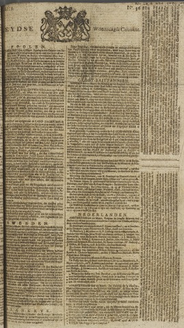 Leydse Courant 1773-03-24