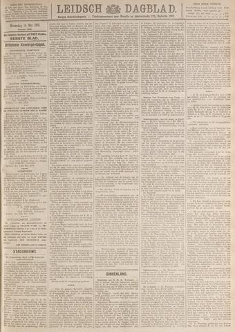 Leidsch Dagblad 1919-05-14