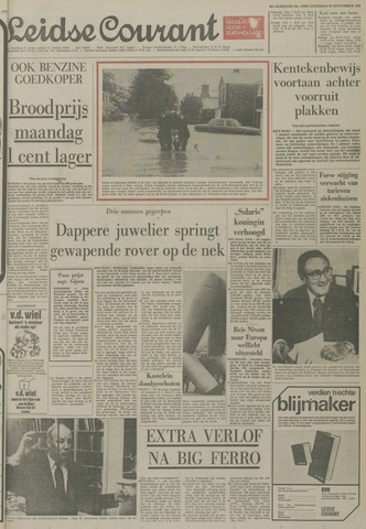 Leidse Courant 1973-09-22