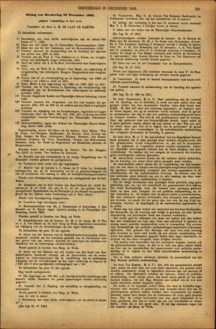 Handelingen van de Raad 1893-12-28