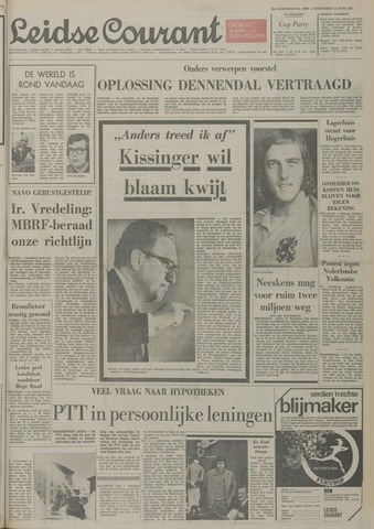 Leidse Courant 1974-06-12