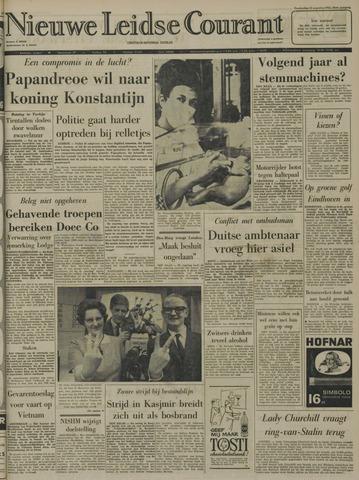 Nieuwe Leidsche Courant 1965-08-12