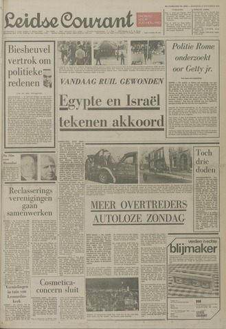 Leidse Courant 1973-11-12