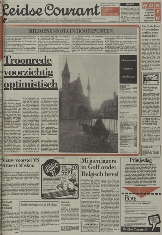 Leidse Courant 1987-09-15