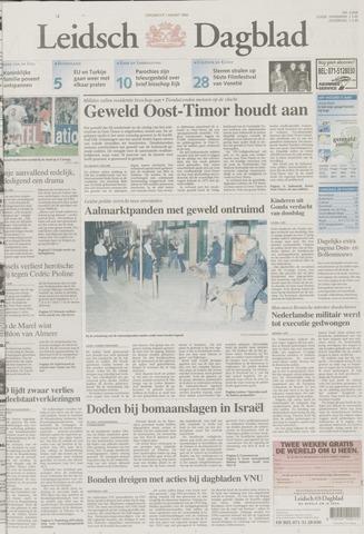 Leidsch Dagblad 1999-09-06