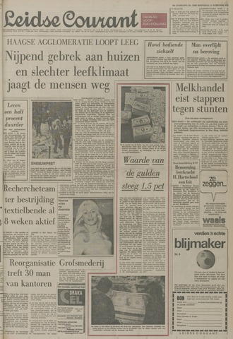 Leidse Courant 1973-02-14