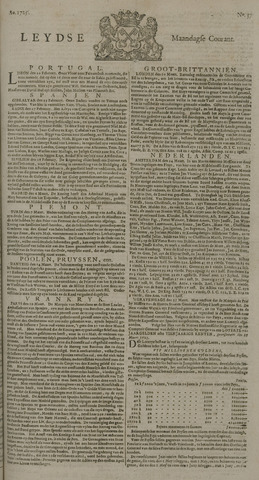 Leydse Courant 1725-03-26