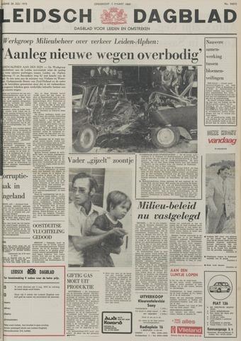 Leidsch Dagblad 1973-07-20