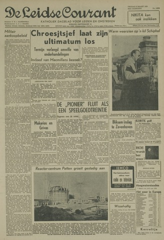 Leidse Courant 1959-03-06