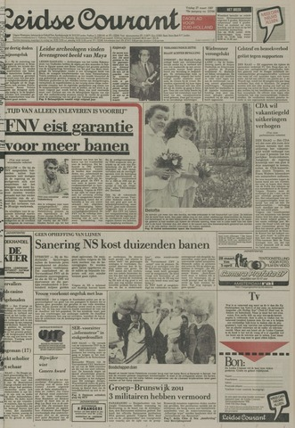 Leidse Courant 1987-03-27