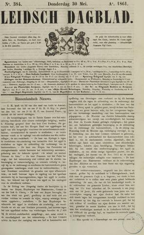 Leidsch Dagblad 1861-05-30