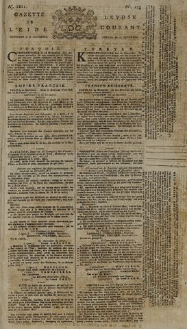 Leydse Courant 1811-12-27