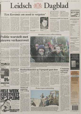 Leidsch Dagblad 1994-12-28