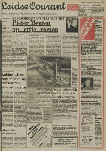 Leidse Courant 1978-12-04