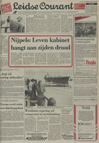 Leidse Courant 1984-05-19