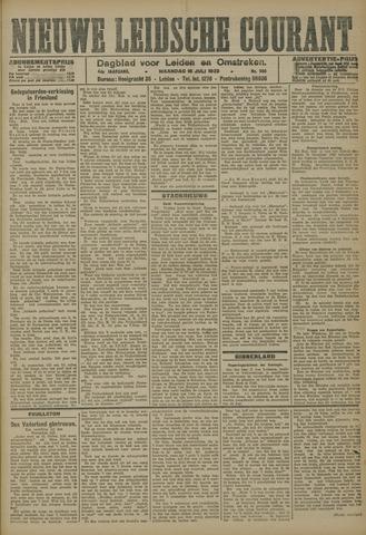 Nieuwe Leidsche Courant 1923-07-16