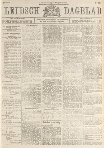 Leidsch Dagblad 1915-09-09