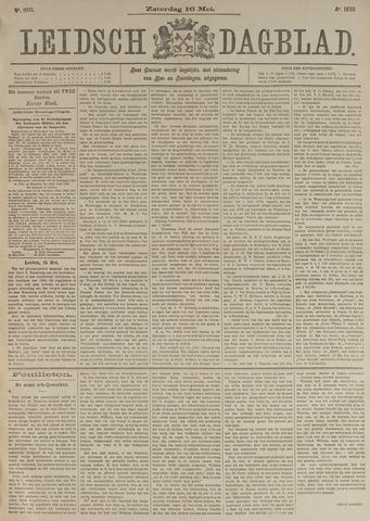 Leidsch Dagblad 1896-05-16