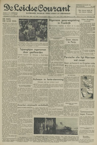 Leidse Courant 1951-03-22