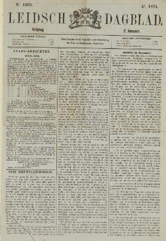 Leidsch Dagblad 1874