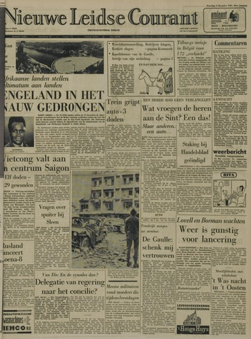 Nieuwe Leidsche Courant 1965-12-04