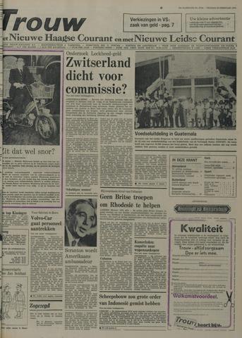 Nieuwe Leidsche Courant 1976-02-20