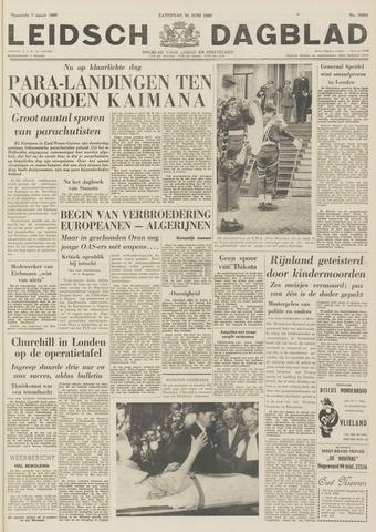 Leidsch Dagblad 1962-06-30