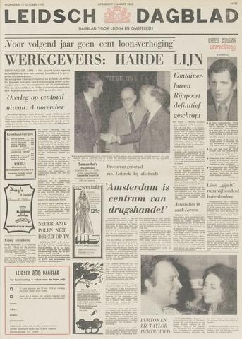 Leidsch Dagblad 1975-10-15