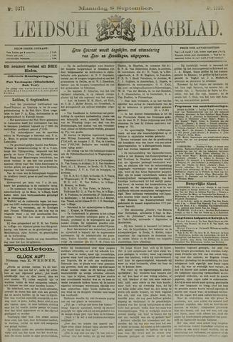 Leidsch Dagblad 1890-09-08