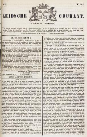 Leydse Courant 1877-11-08