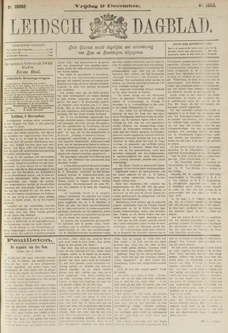 Leidsch Dagblad 1892-12-09