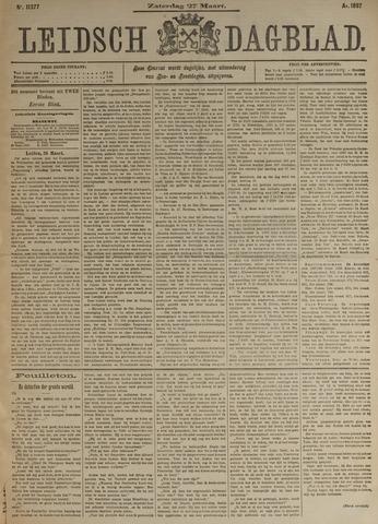 Leidsch Dagblad 1897-03-27