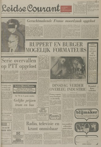 Leidse Courant 1973-04-20