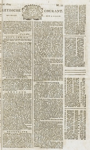 Leydse Courant 1824-03-15