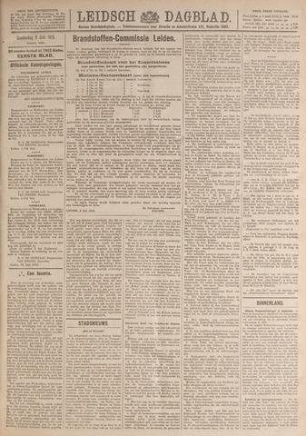 Leidsch Dagblad 1919-07-03