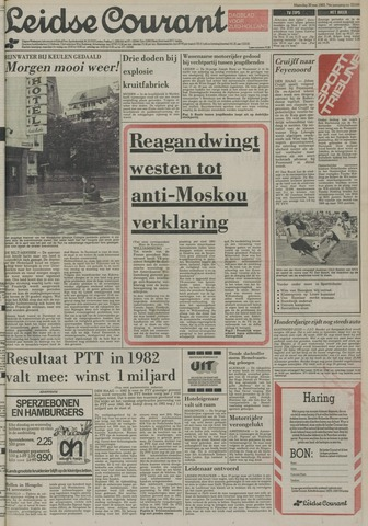 Leidse Courant 1983-05-30