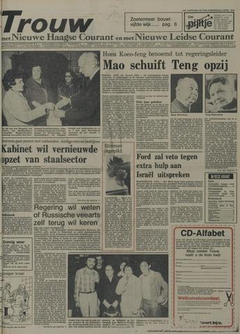 Nieuwe Leidsche Courant 1976-04-08