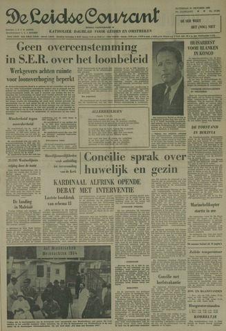 Leidse Courant 1964-10-31