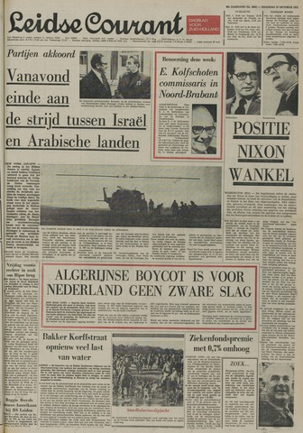 Leidse Courant 1973-10-22