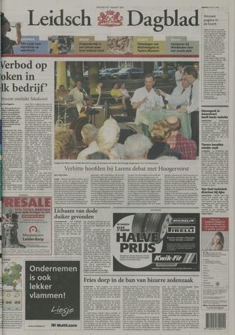 Leidsch Dagblad 2005-06-21
