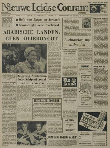 Nieuwe Leidsche Courant 1967-09-01