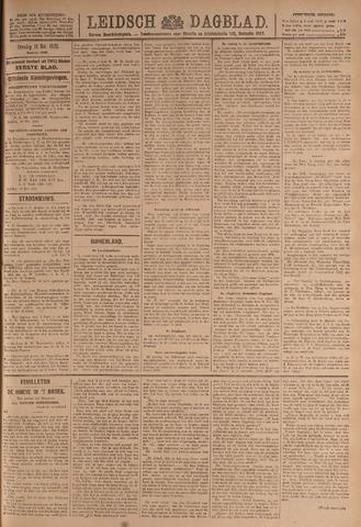 Leidsch Dagblad 1920-05-18