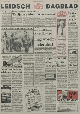 Leidsch Dagblad 1985-06-07