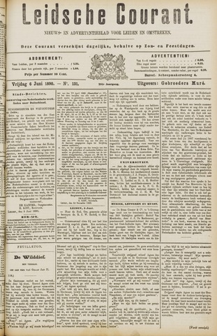 Leydse Courant 1890-06-06