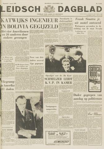 Leidsch Dagblad 1963-12-09