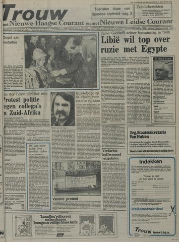 Nieuwe Leidsche Courant 1976-08-16