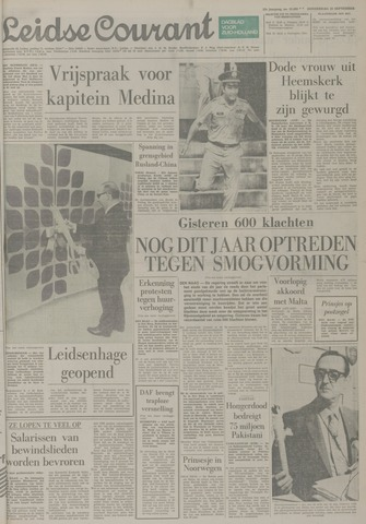 Leidse Courant 1971-09-23