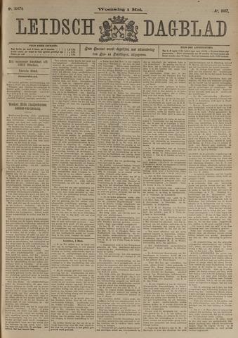 Leidsch Dagblad 1907-05-01
