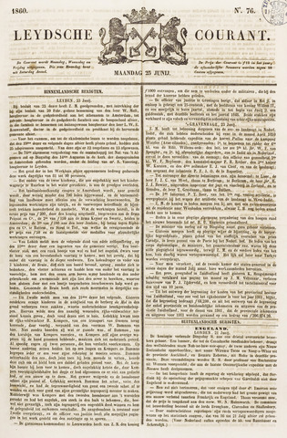 Leydse Courant 1860-06-25