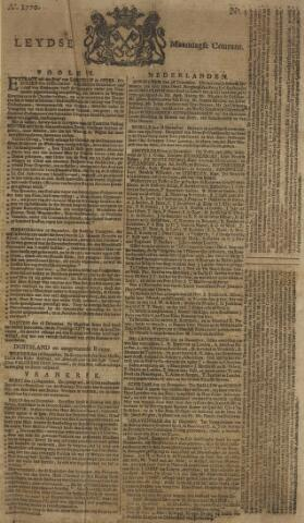 Leydse Courant 1770-01-01